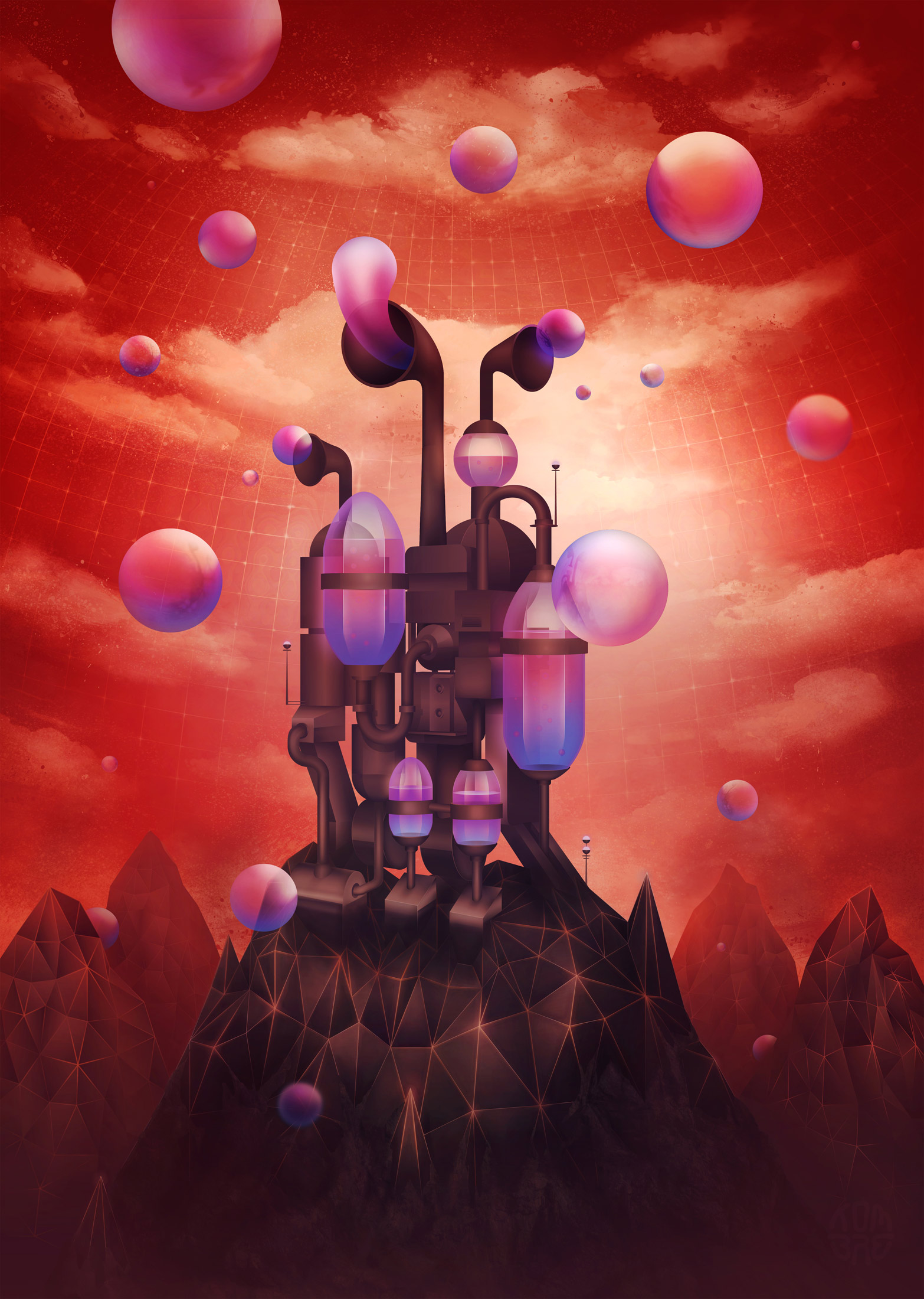 bubble-web-wp